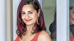 Kitu Gidwani: Kashish has received 600 entries from all over the world this year, making it the largest queer film fest in Asia