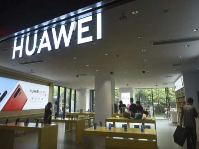 Social Media Giant Facebook Bans Huawei From Its Supported Devices List