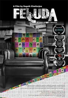Feluda: 50 Years Of Rays Detective