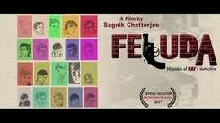 Feluda: 50 Years Of Rays Detective - Official Trailer