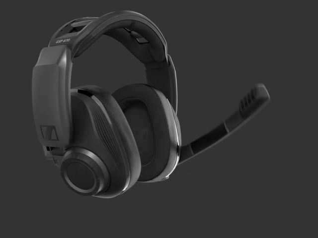 Sennheiser launches its first ever wireless headphone for these users