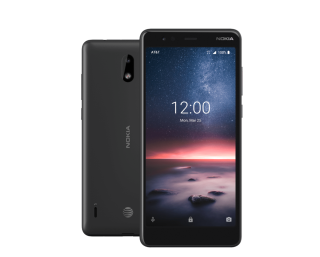 HMD Global announces Nokia 3.1 A, Nokia 3.1 C budget Android 9 smartphones