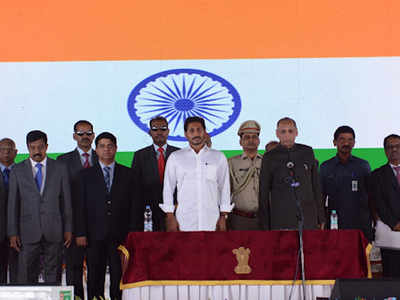 YS Jagan Cabinet Ministers List 2019: 25 ministers inducted