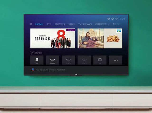You can now buy Xiaomi Mi LED TV 4 Pro offline too