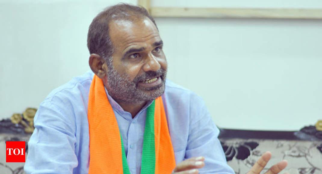 Ramesh Bidhuri Freed In Activist Assault Case | Delhi News