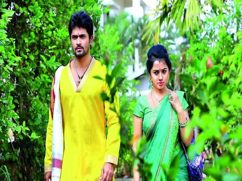 Remake soap operas rule Kannada television
