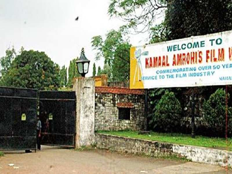 The 25-acre property in Mumbai was locked in legal battles for years
