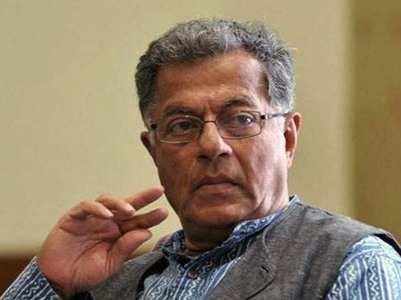Veteran playwright Girish Karnad passes away