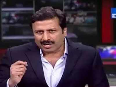 Telangana high court to hear bail plea of ex-CEO of TV9 on