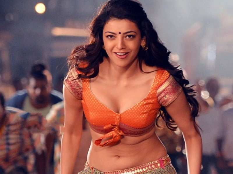 AA 19: Kajal Aggarwal yet again sizzles in an item song | Telugu Movie News  - Times of India