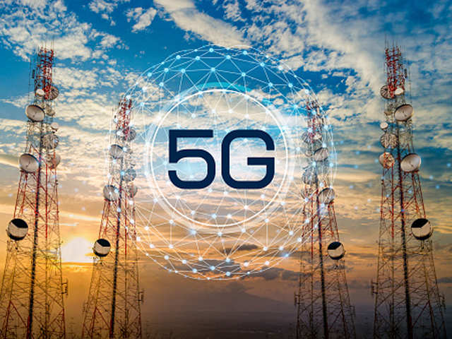 UK mobile operator Three to launch 5G broadband service in August