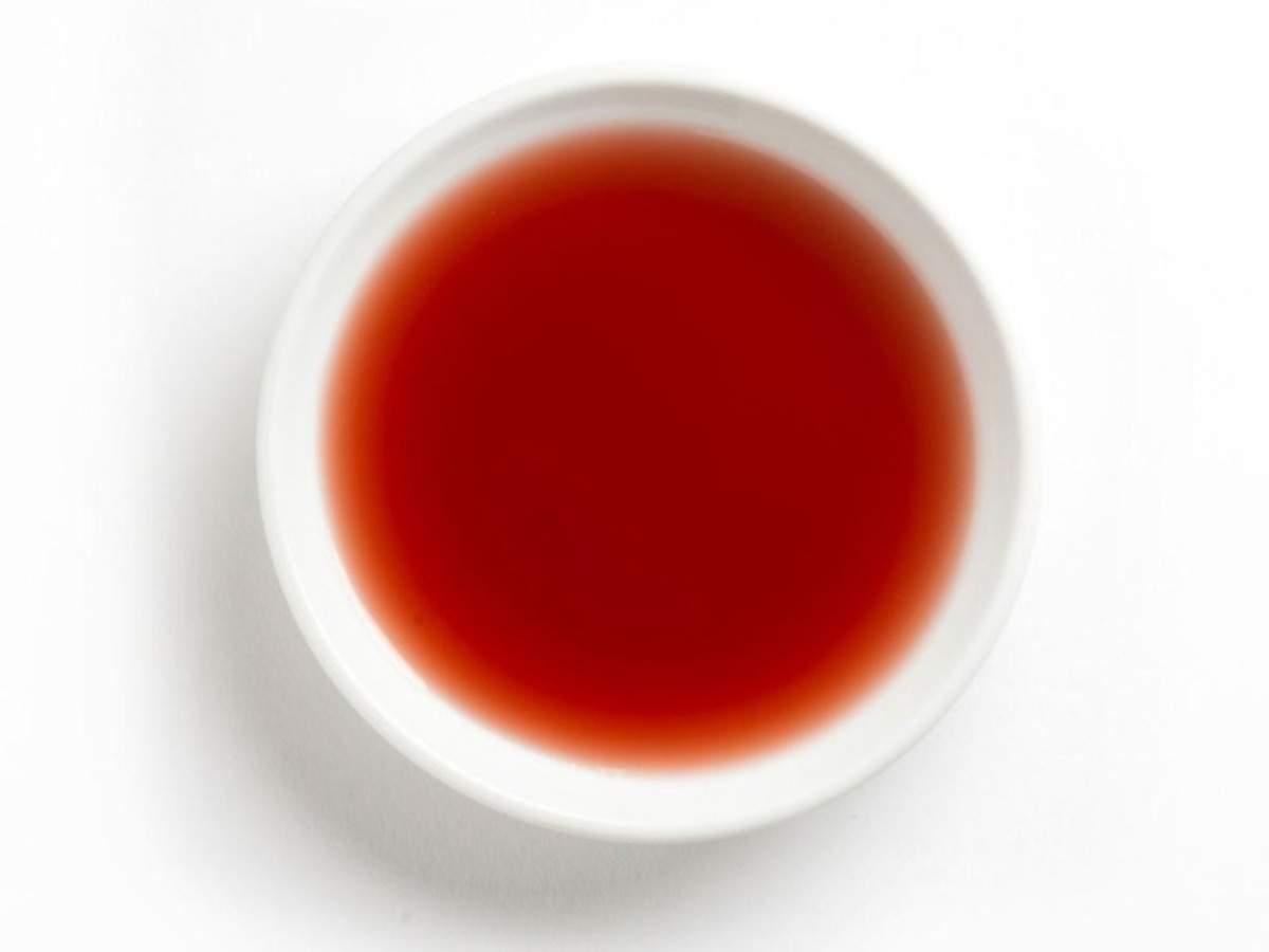 Amazing Health Benefits Of Red Wine Vinegar