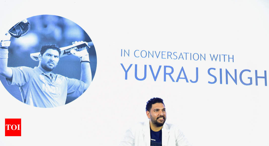 Last year itself I had thought 2019 IPL would be my last: Yuvraj Singh