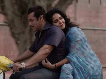 'Bharat' inches closer to the 200 crore mark