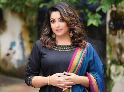 Tanushree pens an open letter about #MeToo
