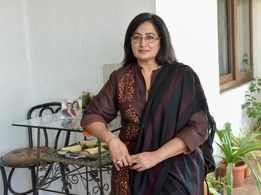 Did you know that Sumalatha had a crush on actor Kamal Haasan?