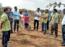 Nature Walk organised to appreciate tree plantation initiative