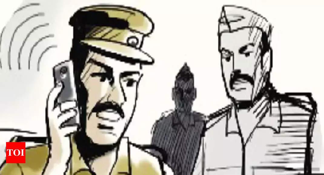 Rajkot: Std X girl strangles 3-year-old cousin