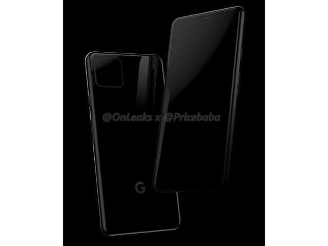 How the next Google Pixel and Apple iPhone may end up looking similar