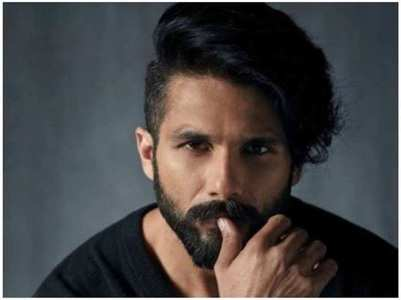 'Kabir Singh': Shahid Kapoor on his character