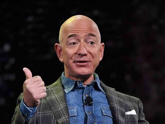 These are the traits of winners according to Amazon CEO Jeff Bezos