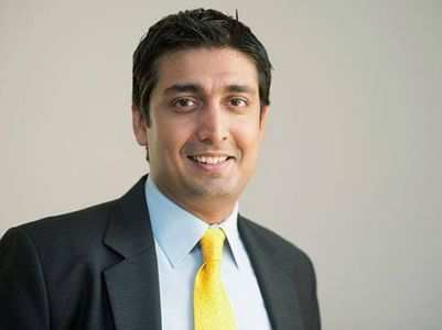 Everything you want to know about Rishad Premji, Wipro's next chief!