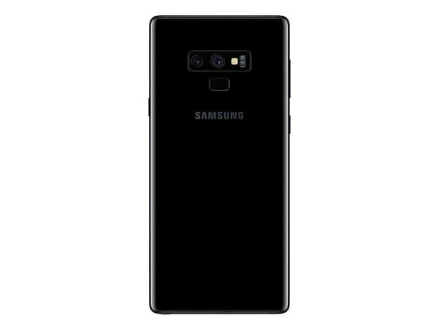 New leak reveals key specs of upcoming Samsung Galaxy Note 10