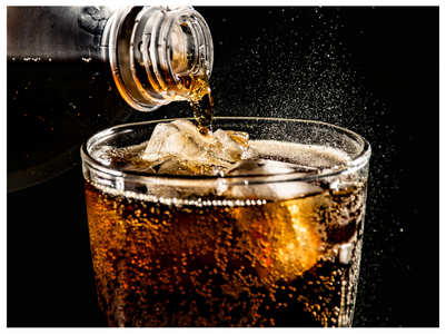 Addicted to fizzy drinks? A new study links it to colon cancer