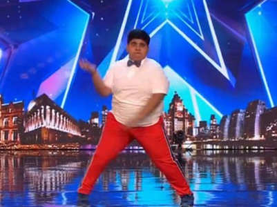 Akshat Singh: 'Fat people can also dance'