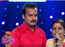 Vaikom Vijayalakshmi wishes the Super Singer participants