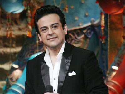 Adnan Sami's Twitter account gets hacked