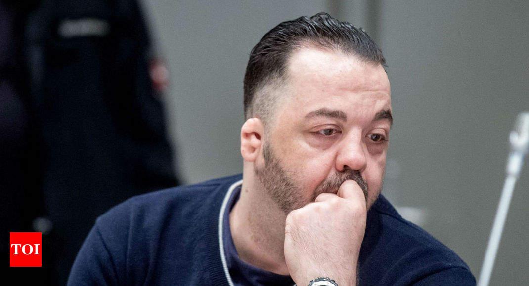 German serial killer nurse appeals life term for 85 murders