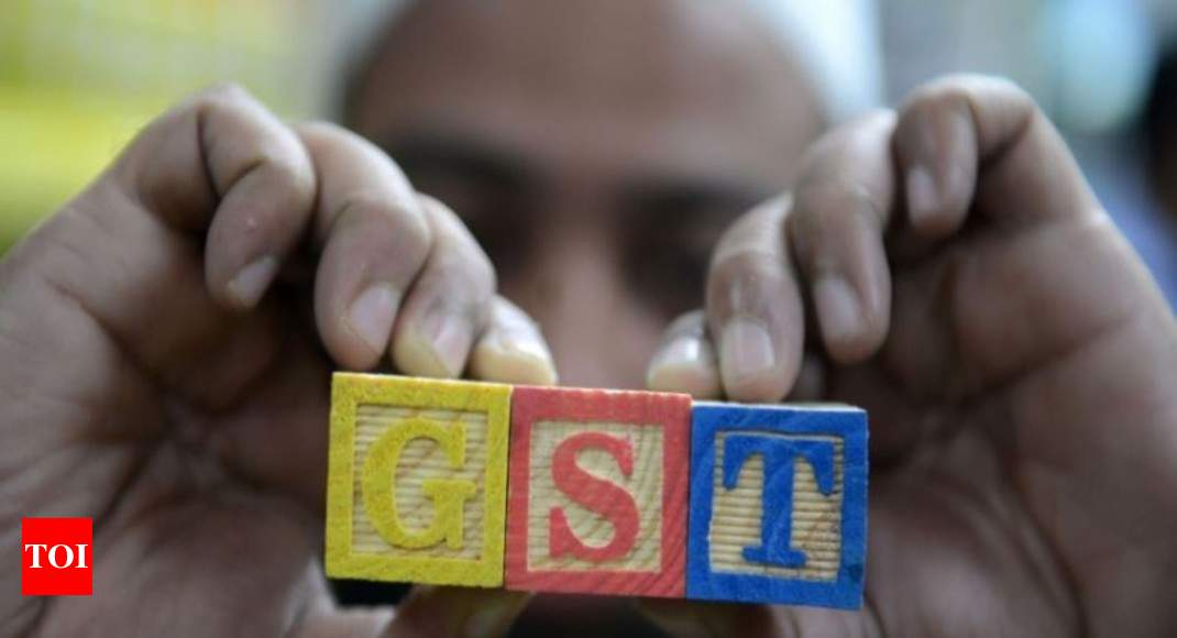 New monthly GST system's rollout in October