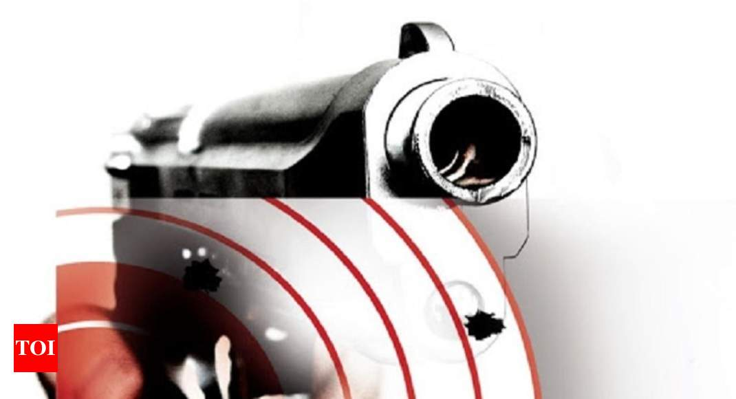Woman Shot For Refusing To Sell Beer In Northwest Delhi, Three Arrested | Delhi News
