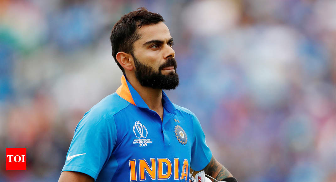 Virat Kohli sole Indian in world's highest-paid athletes list: Forbes