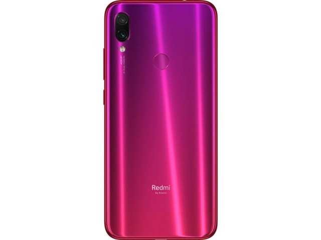 Xiaomi Redmi Note 7 Pro to go on sale via Flipkart at 12pm today