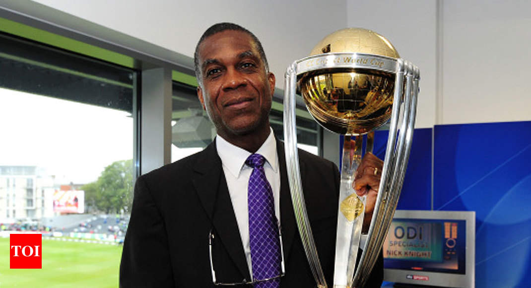 ICC World Cup 2019: Michael Holding fumes as ICC tries to gag him
