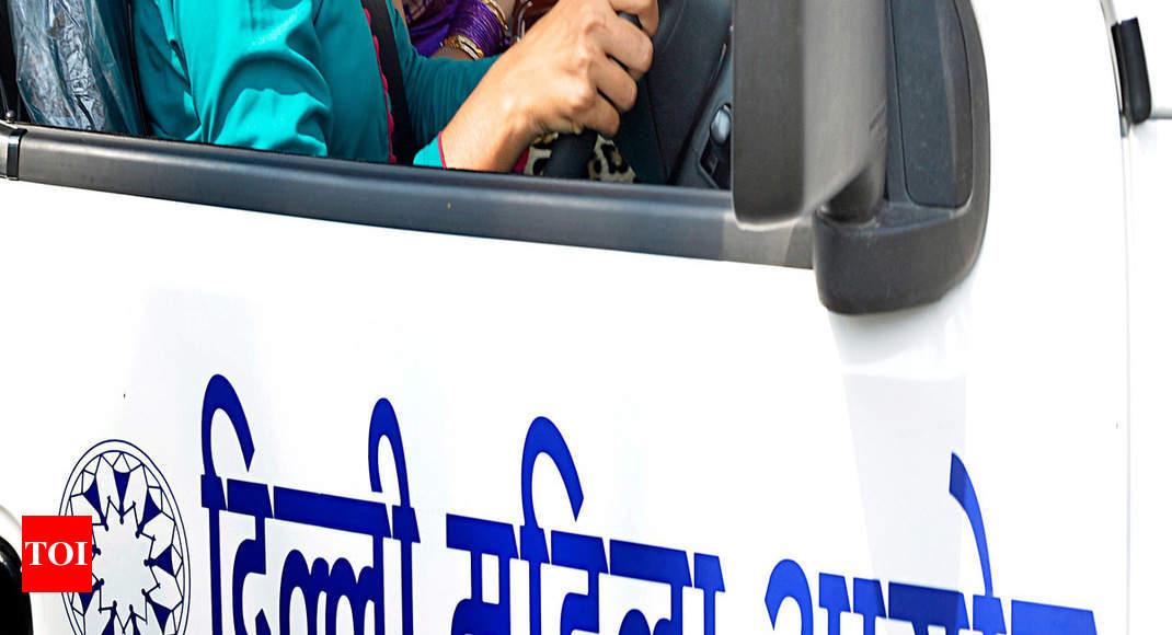 Delhi Woman Held Captive By Parents Freed | Delhi News
