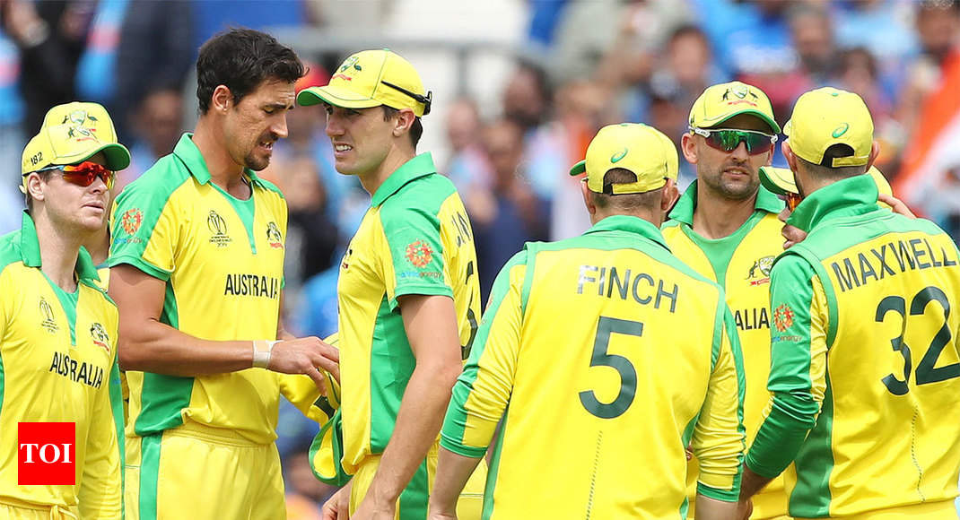 Defending champions Australia ready for unpredictable Pakistan