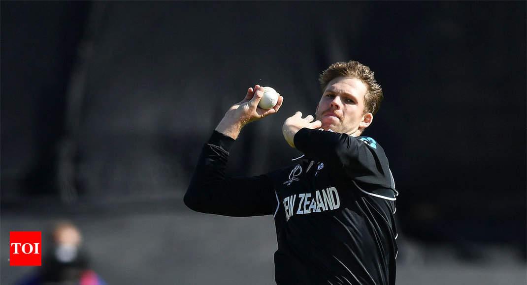 Lockie Ferguson plans dot balls to create pressure on India