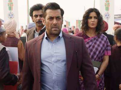 'Bharat' box office collection Day 7