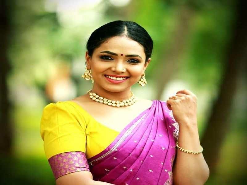 Anupama Gowda in Pradeep Varma's next