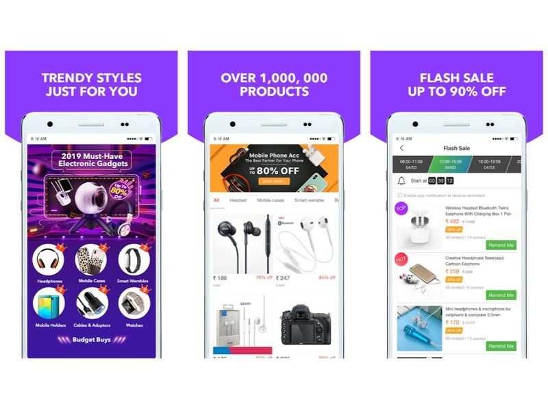 298984413ec Club Factory | Gadgets Now