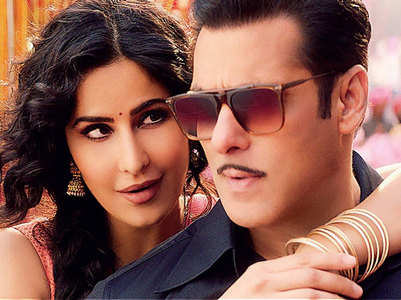 Katrina credits Salman for her performance