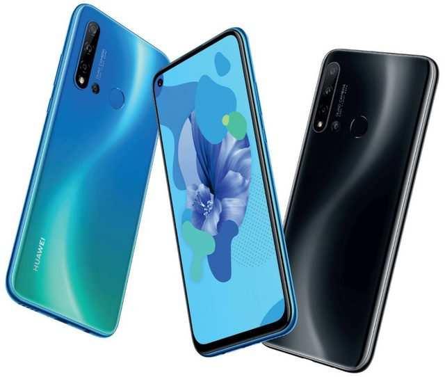Huawei Nova 5, Nova 5i smartphones to launch on June 21