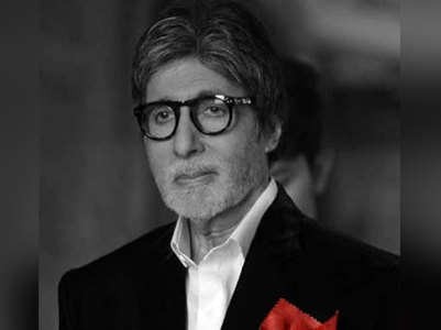 Big B pays off loans of 2,100 farmers