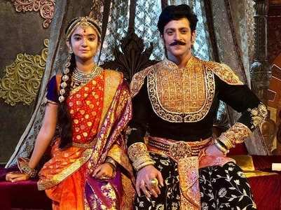 Anushka's Jhansi Ki Rani to go off air?