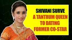 Bigg Boss Marathi 2 | A look at the unknown facts of Shivani Surve