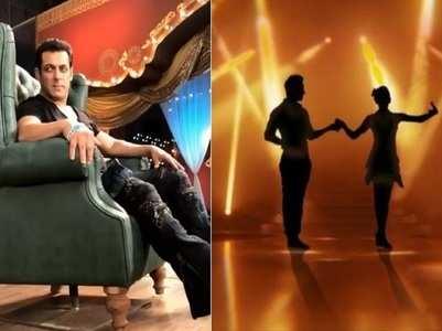 Salman confirms exes to be on Nach Baliye