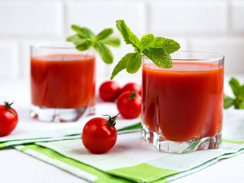what juice is good for high cholesterol